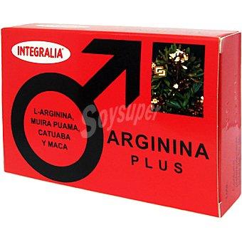 INTEGRALIA Arginina plus Bote 60 capsulas