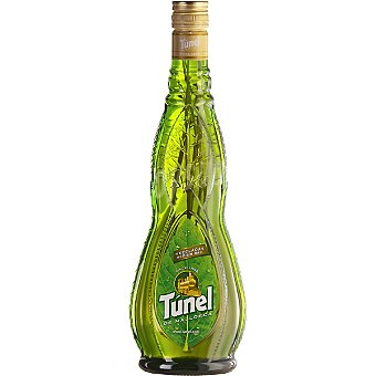 Tunel Licor de hierbas mix Botellín 70 cl