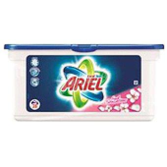 Ariel DETERGENTE TABS SENSAC 28 UNI