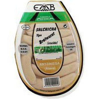 Arceniaga Salchicha cocida de Bandeja peso aprox.