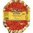 Chorizo de Pamplona en Loncha Sin Gluten 75 g Argal