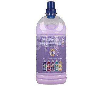 Mimosín Suavizante concentrado para la ropa, fragancia lavanda 2 litros