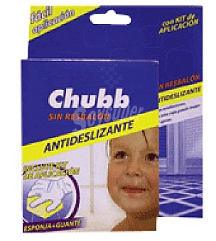 Chubb Antideslizante baño 500 ml