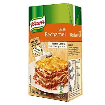 Knorr Salsa bechamel Brik 500 ml