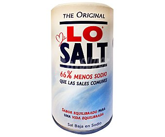 Losalt Sal baja en sodio 350 g