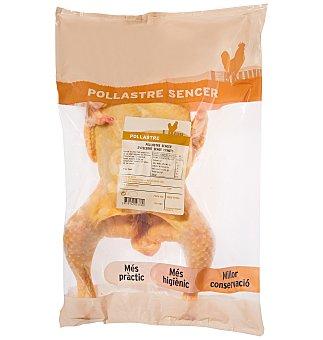 Pollo eviscerado 1,8 KGS