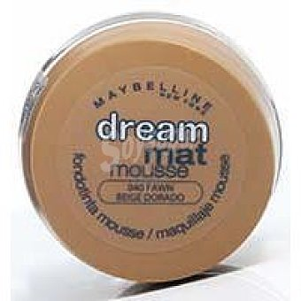 Maybelline New York Maquillaje Dream Mousse 26 Pack 1 unid