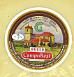 Queso viejo Oveja camporreal Cuña 360 g Campo Real