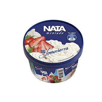 SOMOSIERRA Nata congelada 500 ml