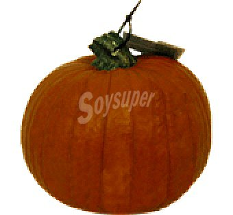 Calabaza especial Halloween 1u