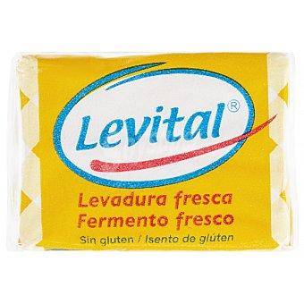 Levital Levadura fresca 2 x 25 g