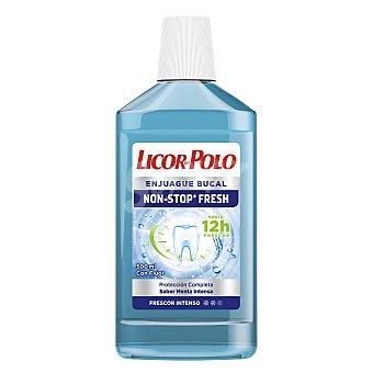 Licor del Polo Enjuague bucal Non-Stop Fresh 500 ml