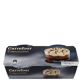 Carrefour Capuccino 160 g