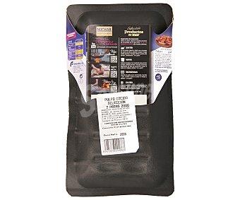 NUCHAR Patas cocidas de pulpo 200 gramos