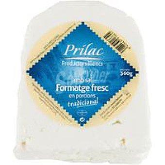 Prilac Queso fresco con sal 400 g