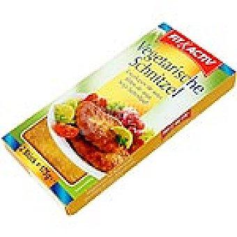 FIT&ACTIV Escalopes de soja refrigerados envase 175 g 2 unidades