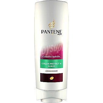 Pantene Pro-v Acondicionador Color Protect & Suave para cabello teñido Frasco 250 ml