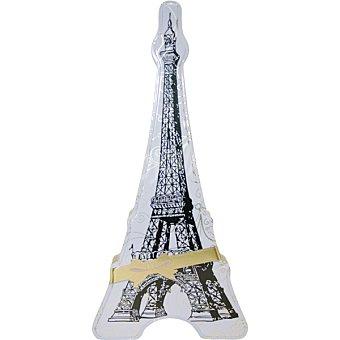 CHEVALIERS D'ARGOUGES Caramelos blandos Torre Eiffel Envase 204 g