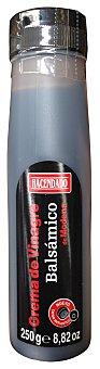 Hacendado Vinagre balsamico de modena crema Botella 250 cc