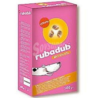Affinity Rubadub Mini Biscuit Caja 500 g