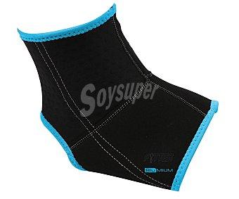 FYTTER Tobillera compuesta por goma y nylon, con costuras reforzadas 1 Unidad