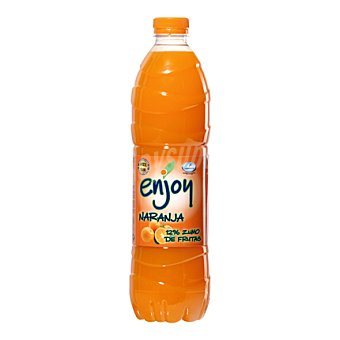 Enjoy Refresco de naranja 1,5 l