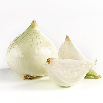 Cebolla dulce al peso (peso aproximado de la ) Unidad 350 g