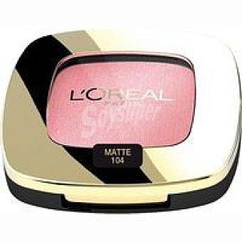 L'Oréal Sombra Mono 104 1 unidad