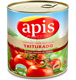 Apis Apis Tomate Triturado 810 g