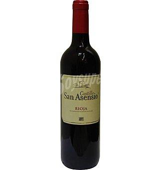 San Asensio Vino rioja tinto 75 CL