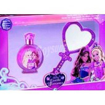 Castillo Est Barbie Diamantes