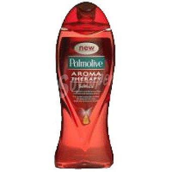 Palmolive Gel aromaterapia sensual Bote 500 ml