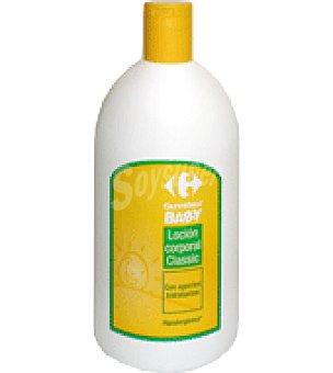 Carrefour Baby Loción corporal Classic 500 ml
