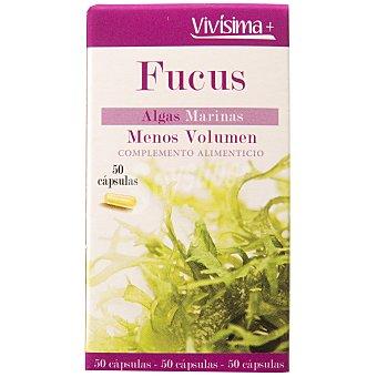 Vivisima+ fucus Envase 50 capsulas
