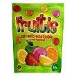 Caramelo masticable sabores fruitis Paquete 130 g Lacasa