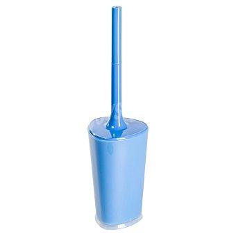 QUO Escobillero en color azul 1 Unidad