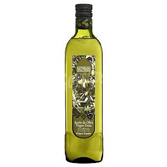 Hacendado Aceite oliva virgen extra gran seleccion Botella cristal 750 cc