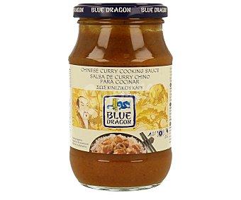 Blue Dragón Salsa de curry Tarro de 380 g