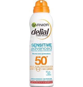 Delial Garnier Bruma seca sens adv IP50 200 ml