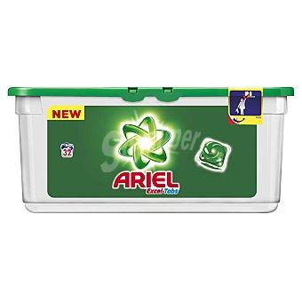 Ariel Detergente Ariel Tabs Regular 32 Dosis 32 dosis