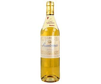 Pierre Chanau Vino blanco de Francia sauternes Botella de 75 cl