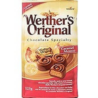 Werther's Original Choco-caramel Bolsa 125 g