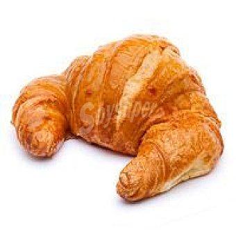 Croissant curvo Bandeja 4 unid