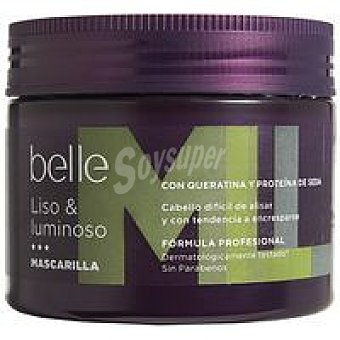 Belle Mascarilla Liso 300ml