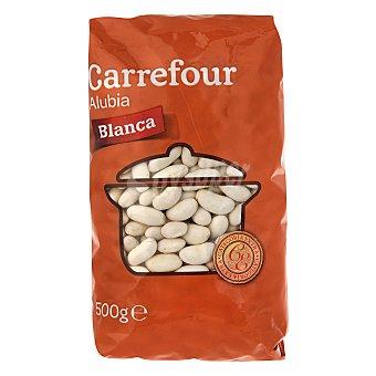 Carrefour Alubia blanca 500 g