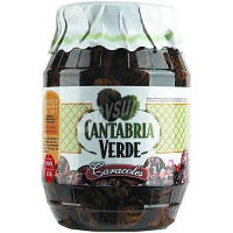 Cantabria Verde Caracoles Frasco 900 g