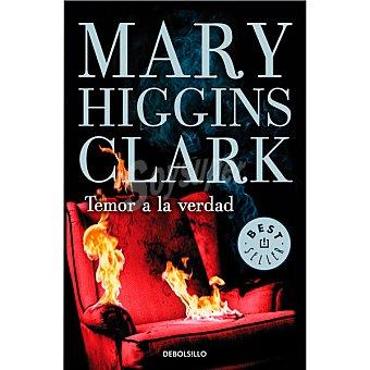 Mary Higgins Temor a la verdad ( Clark)