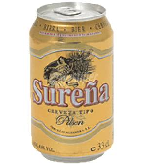 Sureña Cerveza 33 cl