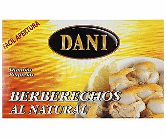 Dani Berberechos (65/up) 58 g