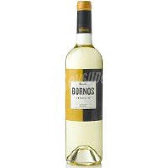 Palacio de Bornos Vino Blanco Superior Botella 75 cl